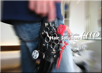 HIP Hair Solution
